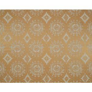 A9 00071994 MANDALA Curry Scalamandre Fabric