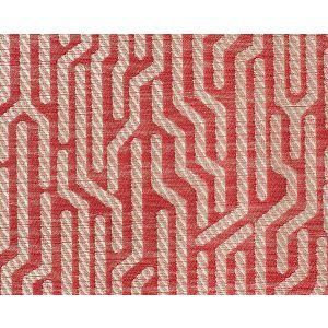 A9 00111933 TWEETER Cardinal Red Scalamandre Fabric