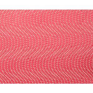 A9 00141934 MARINE Flamingo Pink Scalamandre Fabric