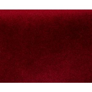 A9 0015T019 SAFETY VELVET Syrah Scalamandre Fabric