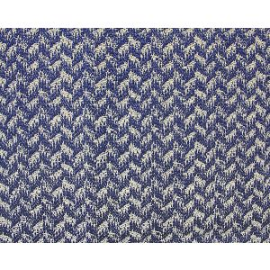 A9 0021BLES BLESSED Denim Blue Scalamandre Fabric