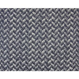 A9 0022BLES BLESSED Deep Blue Scalamandre Fabric