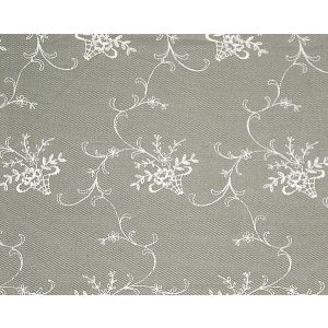 AU 00016087 BRIGITTE FH Ivory Old World Weavers Fabric