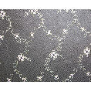 AU 44228075 FLORINETTE Blossom Old World Weavers Fabric