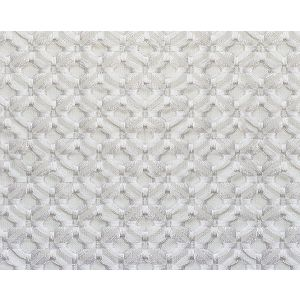 B8 0007DAMR DAMARA White Scalamandre Fabric