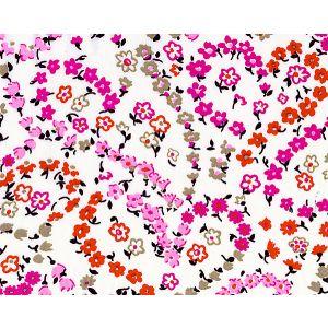 B8 00120596 SKIPPYS Rose Garden Scalamandre Fabric