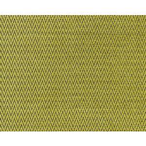 BK 0003K65116 CHEVRON CHENILLE Chartreuse Scalamandre Fabric
