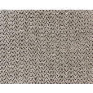 BK 0004K65116 CHEVRON CHENILLE Smoke Scalamandre Fabric
