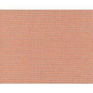 BK 0004K65119 CORTLAND WEAVE Coral Scalamandre Fabric