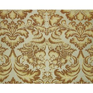 BV 04103351 MUNRO Amber Spice Old World Weavers Fabric