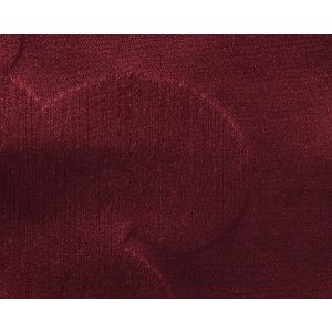 CH 02124232 SOLO Ruby Scalamandre Fabric