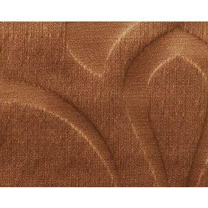 CH 02234232 SOLO Copper Scalamandre Fabric