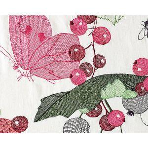 CH 03024423 MARMELADE Sorbet Scalamandre Fabric