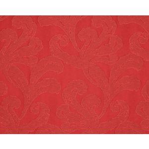 CH 05021072 MON AMOUR Crimson Scalamandre Fabric