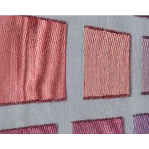 CH 05200605 MONDRIAN Fire Scalamandre Fabric