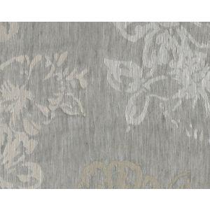 CH 06051066 TRIFIORE REVERSIBLE Greige Scalamandre Fabric