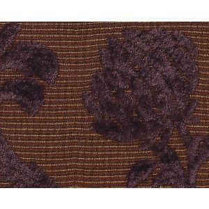 CH 06083946 VISTO Aubergine Scalamandre Fabric