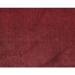 CH 06521454 VENTURA VELOUR Garnet Scalamandre Fabric