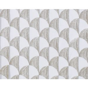 CH 07004327 TESORO Putty Scalamandre Fabric