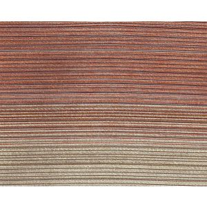 CH 07022647 TRISTRIPE Copper Scalamandre Fabric