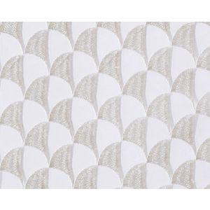 CH 07074327 TESORO Pearl Scalamandre Fabric