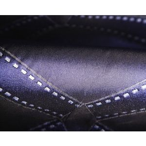 CH 08014288 RHOMBUS Ocean Scalamandre Fabric