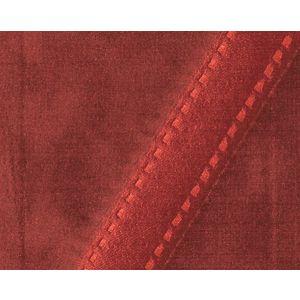 CH 08024288 RHOMBUS Ruby Scalamandre Fabric