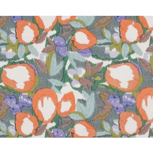CH 08044458 SAMBA Spring Bouquet Scalamandre Fabric