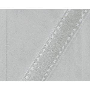CH 08054288 RHOMBUS Silver Scalamandre Fabric