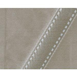 CH 08274288 RHOMBUS Gray Owl Scalamandre Fabric