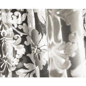 CH 09000619 BROCATEL Snow Scalamandre Fabric