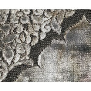 CH 09050659 REGALE Smoke Scalamandre Fabric