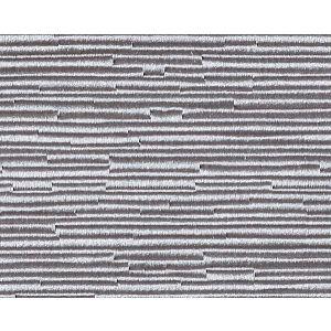 CH 09054439 YAMAMICHI Silver Scalamandre Fabric