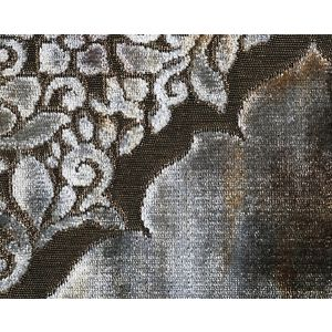 CH 09150659 REGALE Cinder Scalamandre Fabric