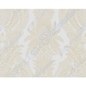 CL 000116482A EAST INDIA Luna Scalamandre Fabric
