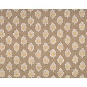 CL 000126520 BELGRAVIA FOGLIA Coloniale Scalamandre Fabric