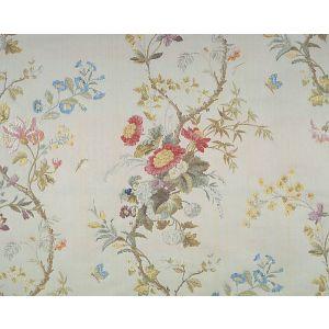 CL 000126530 MEISSEN Magnolia Scalamandre Fabric