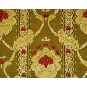CL 000226404 VILLA FARNESE Golds Scalamandre Fabric
