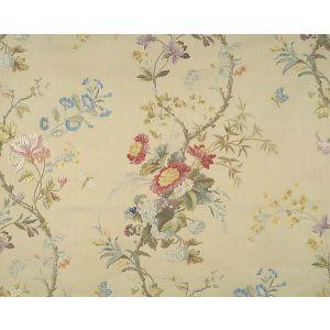 CL 000226530 MEISSEN Vanille Scalamandre Fabric