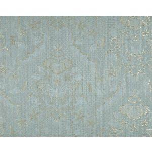 CL 000326402 VILLA LANTE UNITO Sky Blue Scalamandre Fabric