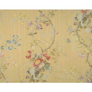 CL 000326530 MEISSEN Ananas Scalamandre Fabric
