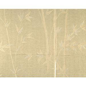 CL 000326731 BAMBOO Fog Scalamandre Fabric