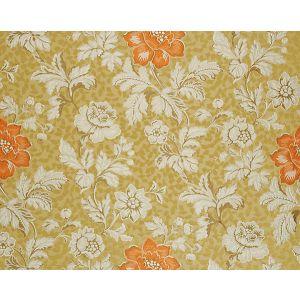 CL 000326916 RE SOLE Corallo Scalamandre Fabric