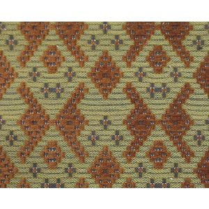 CL 000336406 SAMARCANDA Bronzo Scalamandre Fabric