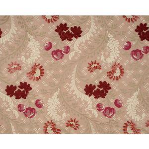 CL 000426620 MONOCHROMO Cassis Scalamandre Fabric