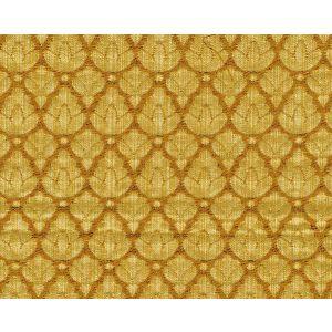 CL 000426714 RONDO Gold Ochre Scalamandre Fabric