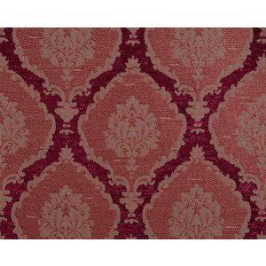 CL 000426722 ECUSSONS Plum Scalamandre Fabric