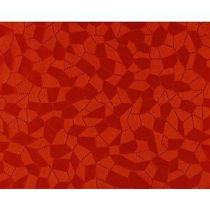 CL 000426918 RE SOLE COORDINATO GRANDE Rubino Scalamandre Fabric
