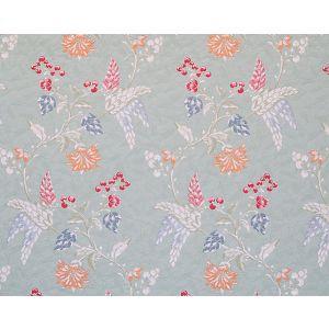 CL 000427003 ARTEMISIA Turchese Scalamandre Fabric