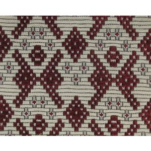 CL 000436406 SAMARCANDA Rosso-Ocra Scalamandre Fabric